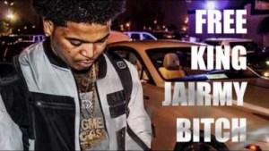 Video: Lil Jairmy - I Ain